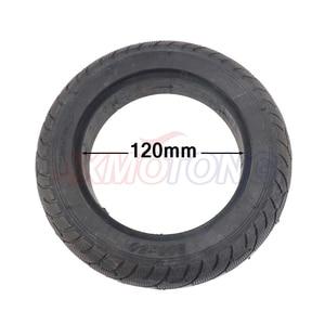 """Image 4 - 전기 스쿠터 타이어 휠 8 """"스쿠터 200x50 타이어 인플레이션 전기 자동차 휠 200x50 솔리드 타이어"""