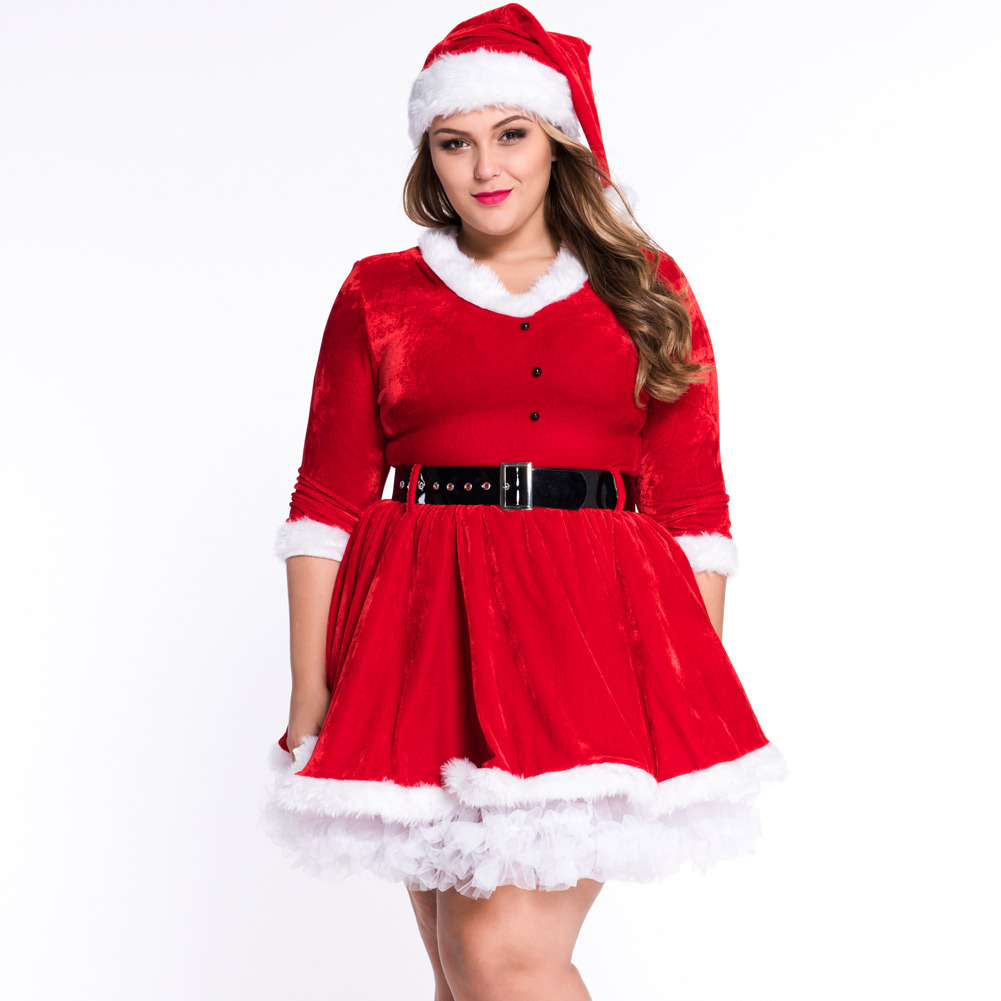 Red Hat Dresses Promotion-Shop for Promotional Red Hat Dresses on ...
