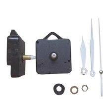 Clock Mechanism DIY Kit For Parts Wall Quartz Hour Minute Hand Movement Home Decoration