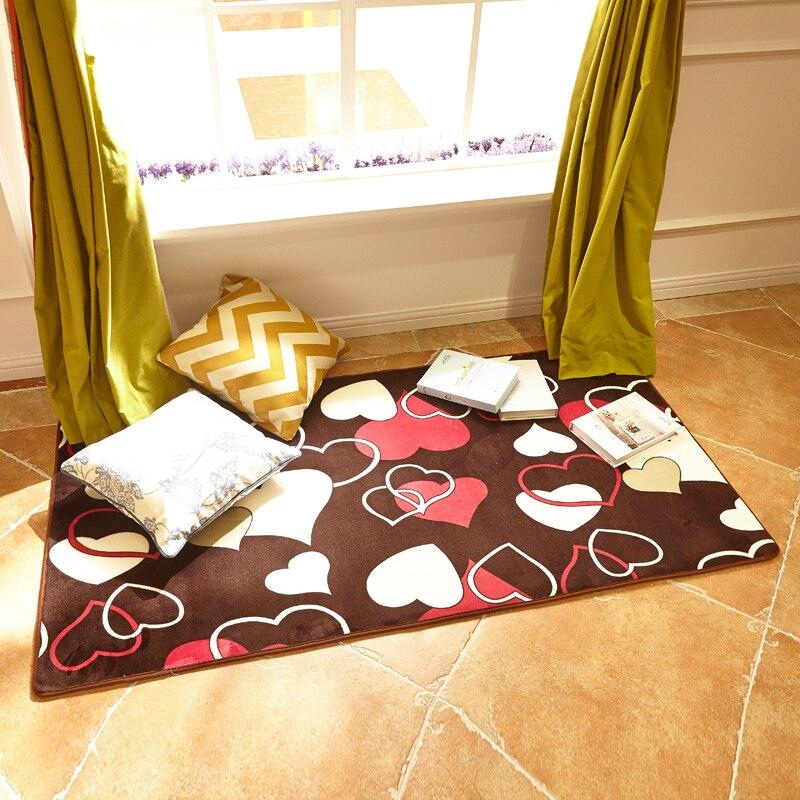Tapis Tapis Tapis Pad chambre salle de bains cuisine pad tapis u00e0 long ...