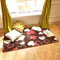 Novo Tapete Tapete Almofada da Esteira do banheiro cozinha quarto pad tapete longo tapete de banho de água