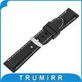 De caucho de silicona venda de reloj de 22mm para samsung galaxy gear 2 r380 neo r381 vivo r382 moto 360 2 46mm 2015 hebilla de la correa pulsera