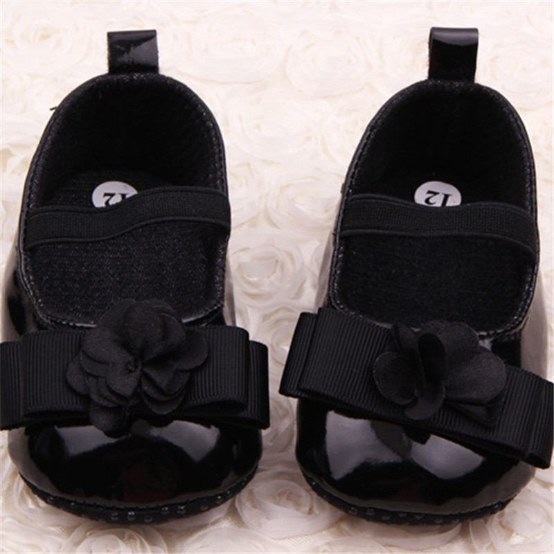 Baby Girl Shoes First Walkers Lovely Sneakers Infant Kids Girls Princess Shoes Newborn 3-15M  New Fashion