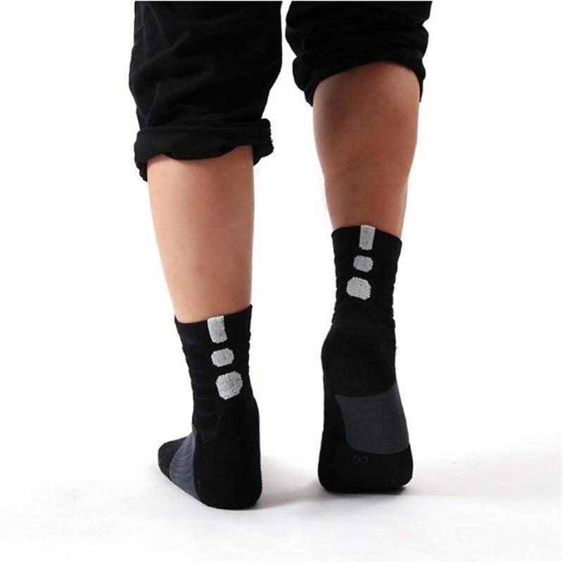 Баскетбольные носки (3 пар/лот) Супер Элитные/1002-2 мужские спортивные носки хлопковые носки для пешего туризма на открытом воздухе