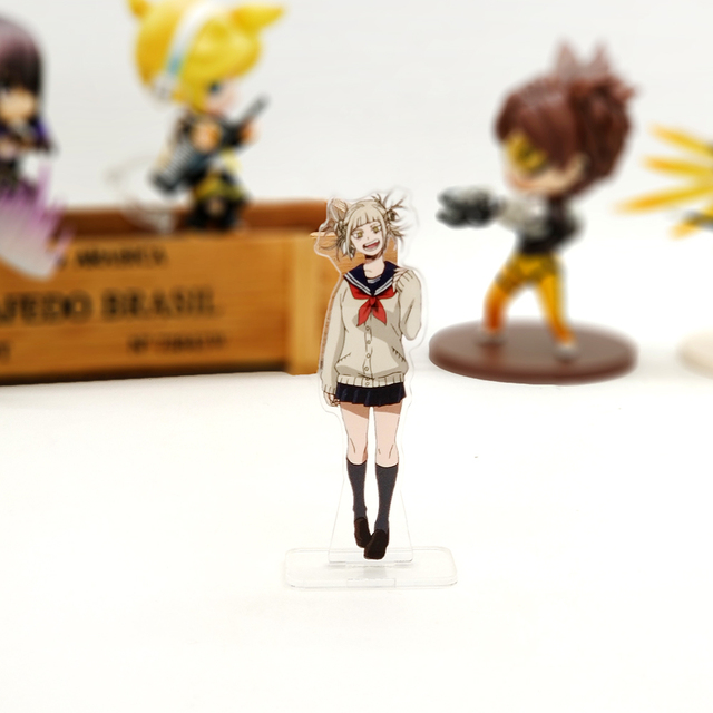 No Hero Academia Himiko Toga SMALL acrylic figure