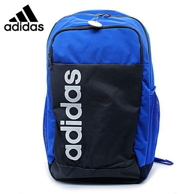 Оригинал Новое Прибытие Adidas ST BP2 Унисекс Рюкзаки Спортивные Сумки