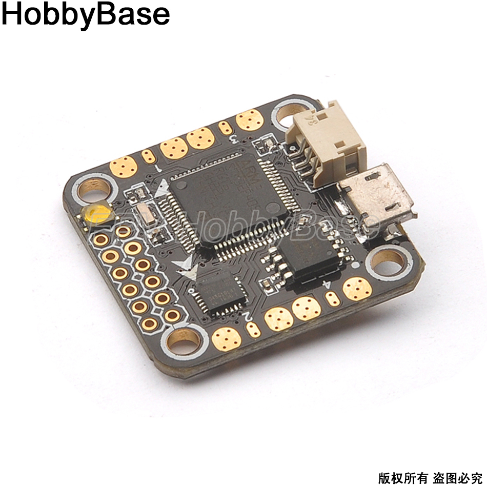 Betaflight raceflight 6dof f4 stm32f405 1 2 version flight controller - New Mini F4 Betaflight Flight Controller Built In Pdb 5v 1a Bec With Micro