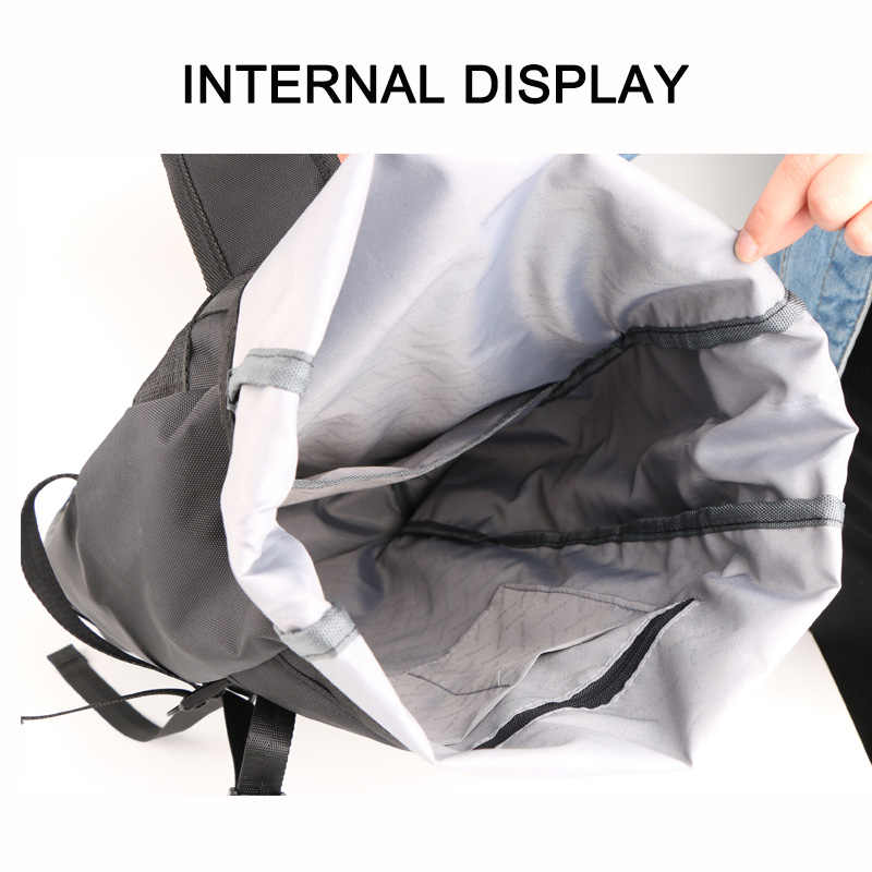 Trendy Doppel Schulter Rucksack Für Sowohl Männer Und Frauen Modische Oxford Tuch Tasche Freizeit Kunst Einzigartige Große Rucksack Druck
