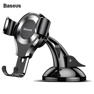 Baseus Gravity Car Phone Holde