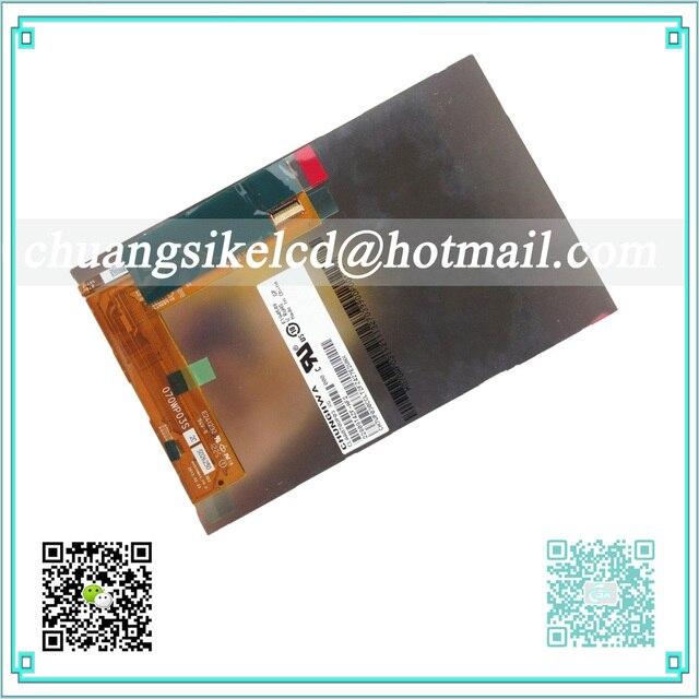 ЖК-дисплей матрица 7 ''дюймовый CLAA070WP03 ЖК-дисплей 1280x800 для google Nexus 7 2012 ME370T Tablet PC MID жк-совместимый