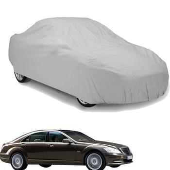 Nowy odkryty pełne samochodów obejmuje słońce deszcz lód śnieg wodoodporny odporny na kurz odcień odporny na promieniowanie UV Protector ochrona samochodów seat pokrywa tanie i dobre opinie Plandeki samochodowe Polyester 4 7m Universal for most of Sedan Hatchback SUV 1 5m 1 8m waterproof car cover Full Car Cover