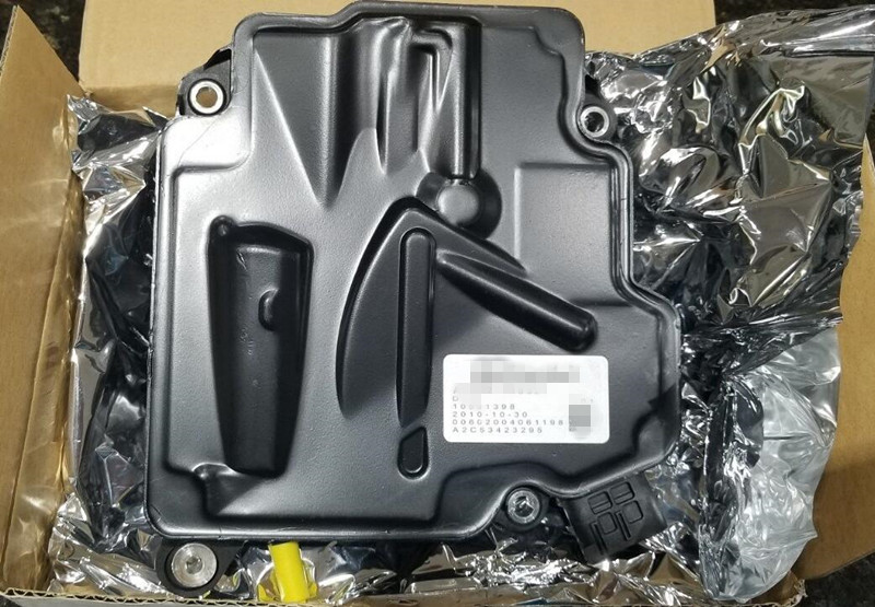 Nouvelle transmission unité de contrôle de commutation unité pour Mercedes 7GTronic722. 9 TRANS W204 C250 W215 W221 E350 W220 0002701852