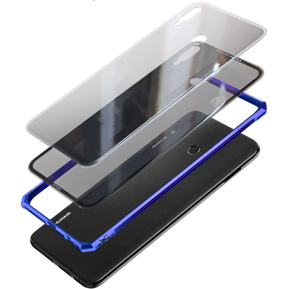 3ce8ffcdc3 For Huawei Y9 2019 Case 6.5