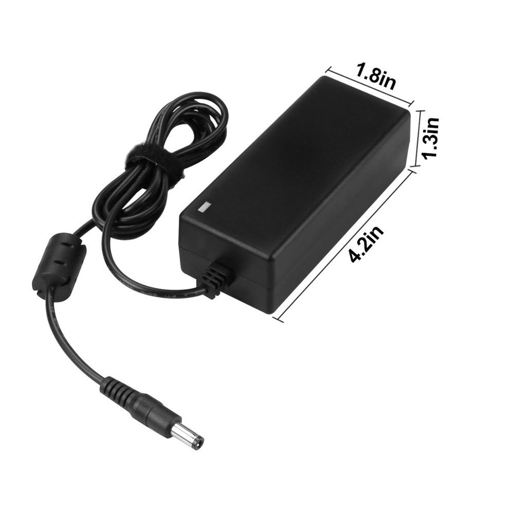 Chargers 14 Ac Adapter Battery Power Charger For Irobot Roomba 400 500 600 700 800 650 Pet 560 550 660 4210 540 415 4000 4150 535 532 Consumer Electronics