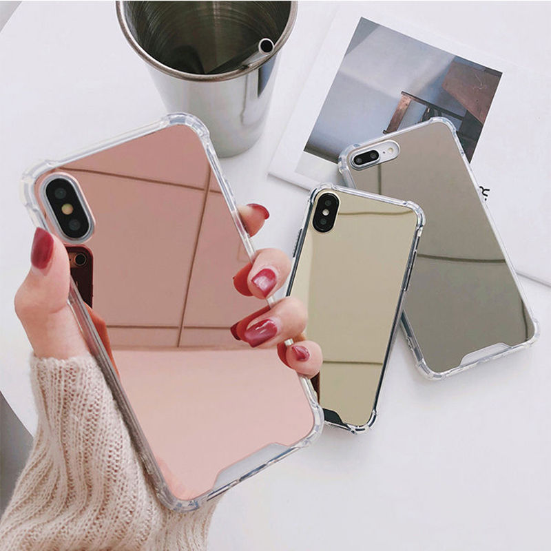 clear cute iphone xs max case