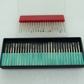 Free shipping Dental Diamond Burs Millers Tooth Drill Jewelers goldsmith 50pcs/set
