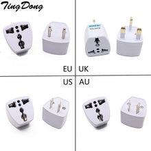 Tingdong Универсальное зарядное устройство для путешествий в