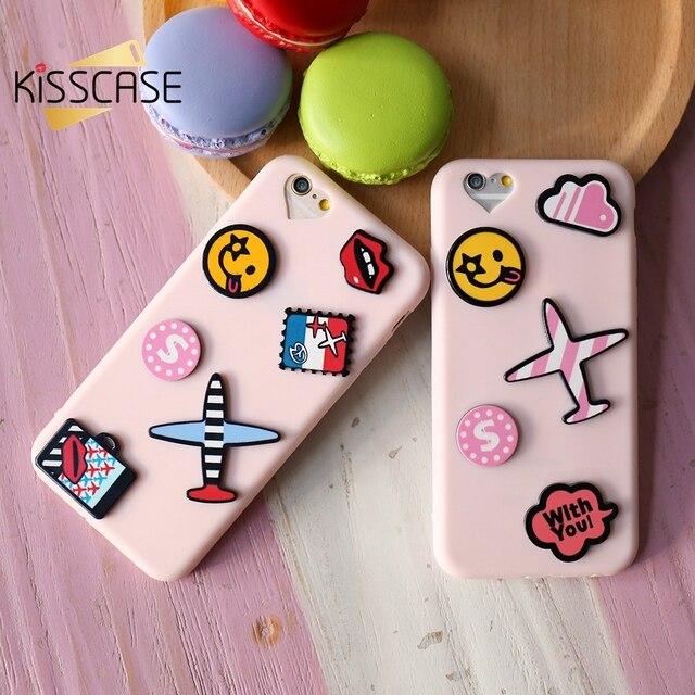 coque iphone 7 3d mignon