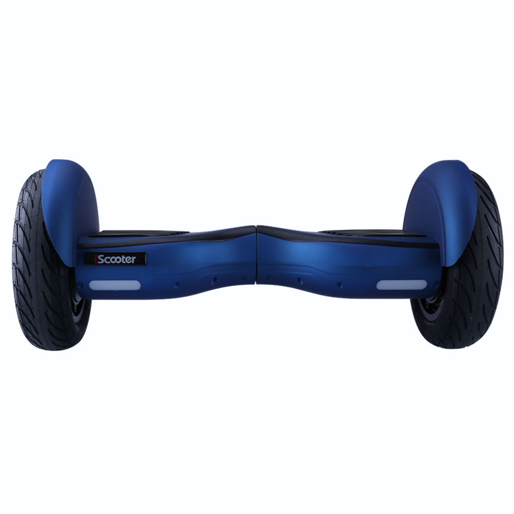 10 inch self balancing electric Hoverboard with speaker and Bluetooth 3