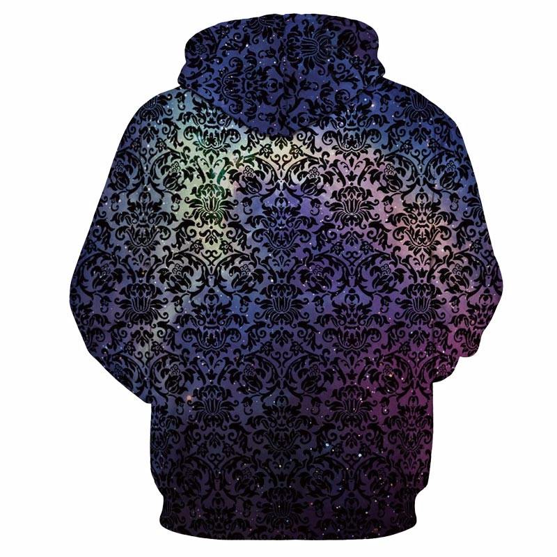 Space Galaxy 3d Sweatshirts Men/Women Hoodies With Hat Print Stars Nebula Space Galaxy Sweatshirts Men/Women HTB1Yfp OFXXXXbhXpXXq6xXFXXXz