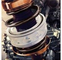 Shock Absorber Spring Bumper Power Cushion Buffer For VW Polo Passat B5 B6 CC Golf 4