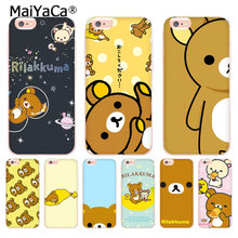 san francisco e35ef 87282 Popular Rilakkuma Iphone 7 Case-Buy Cheap Rilakkuma Iphone 7 Case ...