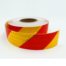 5cm X 5m  Reflective tape sticker for Car free shipping