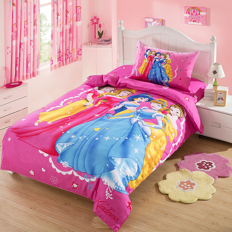 Online Shop twin comforter sets barbie comforters and quilts princess bed  sheets pink bed linen girls bedding cheap comforter sets   Aliexpress Mobile. Online Shop twin comforter sets barbie comforters and quilts