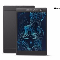 9 7 LCD Writing Tablet Digital Drawing Tablet Handwriting Pads Portable Electronic Tablet Board Ultra Thin