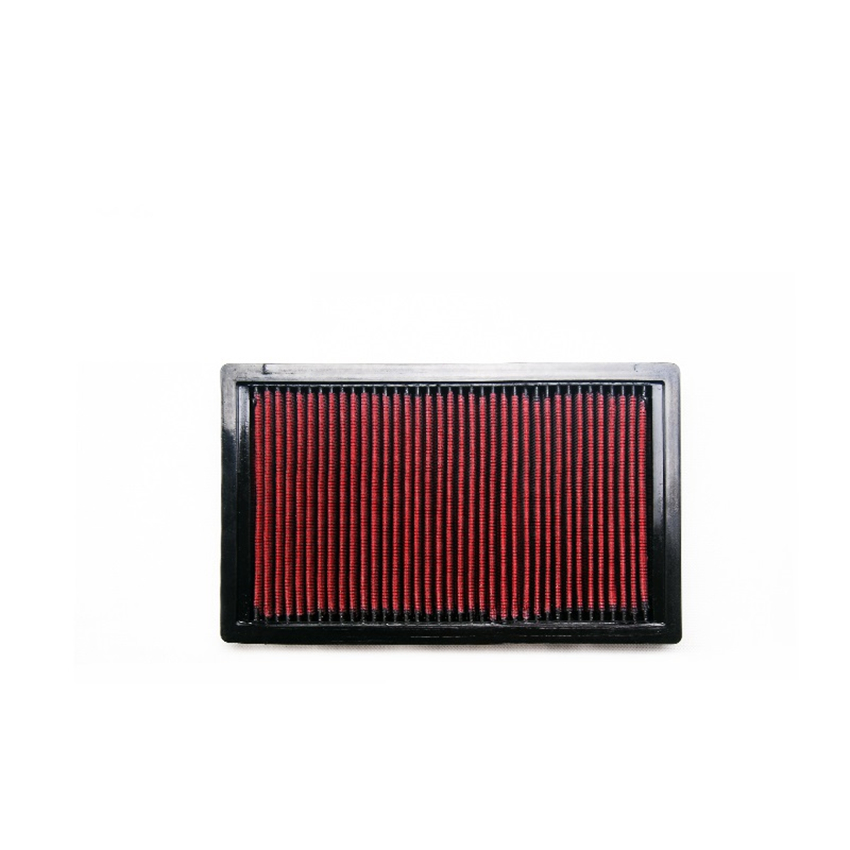 ФОТО EDDYSTAR High Flow Air Filters 33-2375 Cotton Gauze Pre-Oiled Increase Horsepower For Nissan SUNNY CEFIRO QASHQAI Teana 350Z