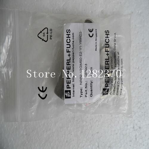 [SA] New original special sales P + F Sensor NBB2-12GM50-E2-V1-Y89923 spot nbb2 12gm50 e2 v1