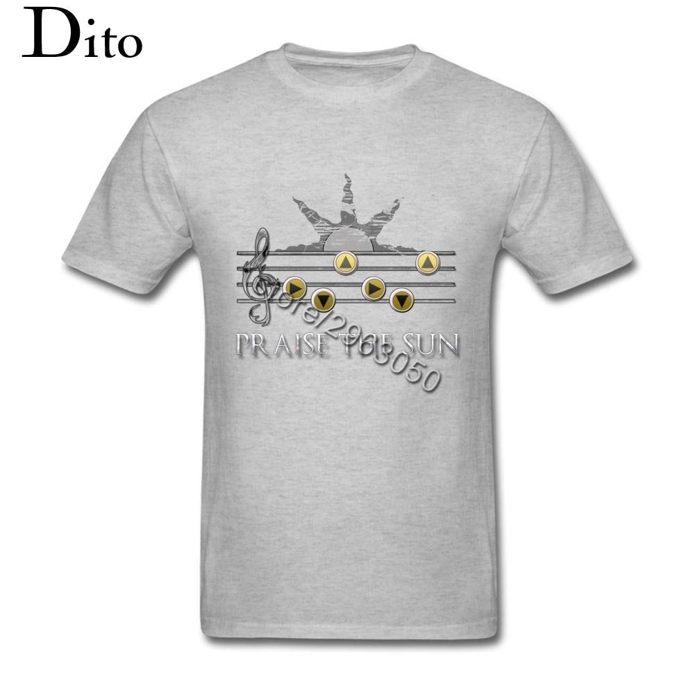 Desain t shirt elegan - Pujian Yang Sun T Shirt T Shirt Homme Merek Mewah Desain Beat Musik Teeshirts Pria Hot