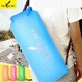 Герметичный водонепроницаемый сумки ведро дрейфующих Пляжные сумки тип Объем супер проста в использовании царапинам водонепроницаемый