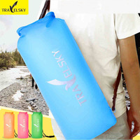 Sealed Waterproof Bags Bucket Drifting Beach Bags Volume Type Super Easy To Use Scratch Resistant Watertight
