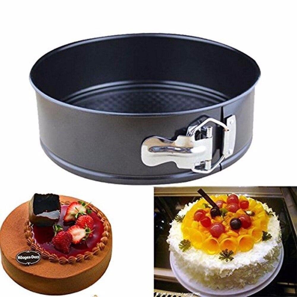 Round Cookie Cake Pan