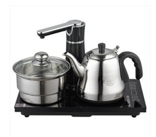 Intelligent electric kettle /automatically add water electric tea stove /automatic electricity Tea stove