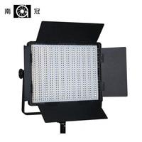 Nanguang CN 900SA LEDS 6850 LM 5600 K Painel de Luz De Estúdio de Vídeo LED com Bloqueio V Montar Bateria NiteCore Extrema|light panel led lights|panel cut|panel voltmeter -