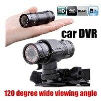 HD Camera Bike 1920 1080P Waterproof Camcorder Video Recorder 120 Degree Wide Viewing Angle MINI CAR