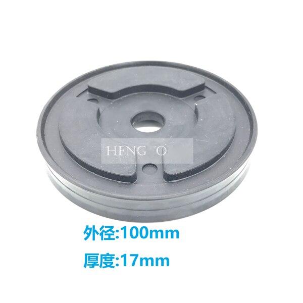 1 piece Heidelberg printing press Pressure cylinder seal C2.184.1051
