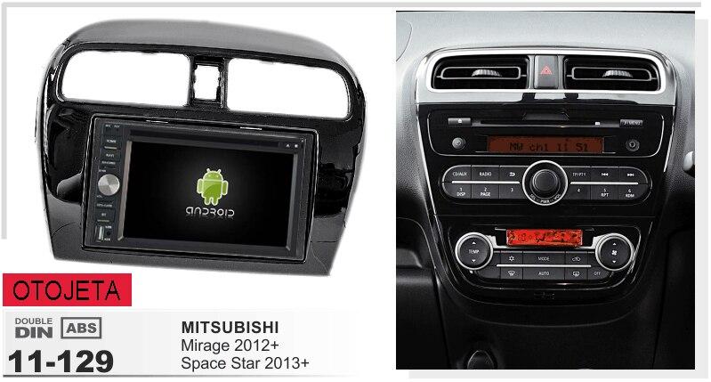 Frame Android 60 Car Dvd For Mitsubishi Mirage 2012 Space Star Rhaliexpress: Mitsubishi Mirage Radio At Gmaili.net