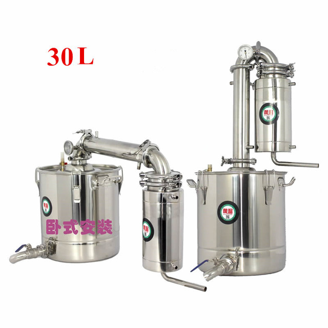 Large capacity home wine brewing device/ brewing equipment 30L ...