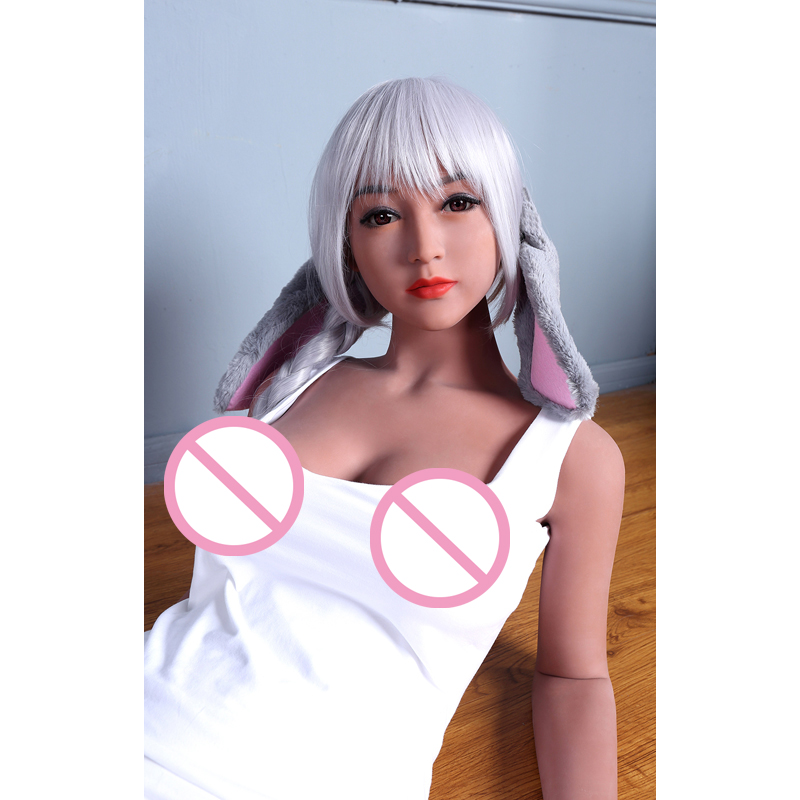 WMDOLL 5FT Top quality japanese silicon love doll, full body sex doll skeleton oral adult doll with vagina real pussy стоимость