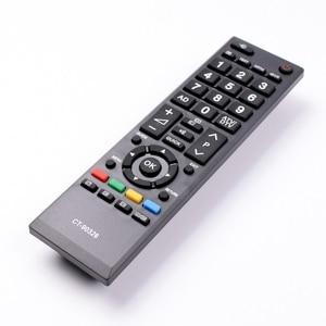 Image 2 - CT 90326 Smart TV Remote Control for TOSHIBA TV , CT 90326 CT 90380 CT 90336 CT 90351