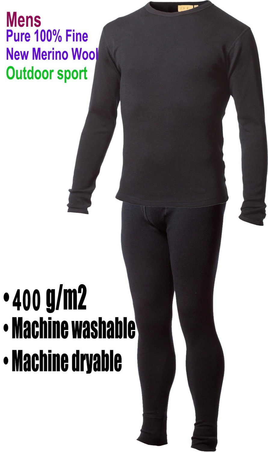 thermal long johns page 7 - polo
