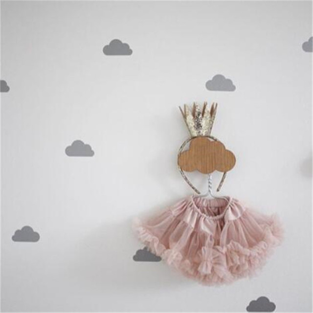 Kids Wooden Cloud Coat Packs (2 pcs)