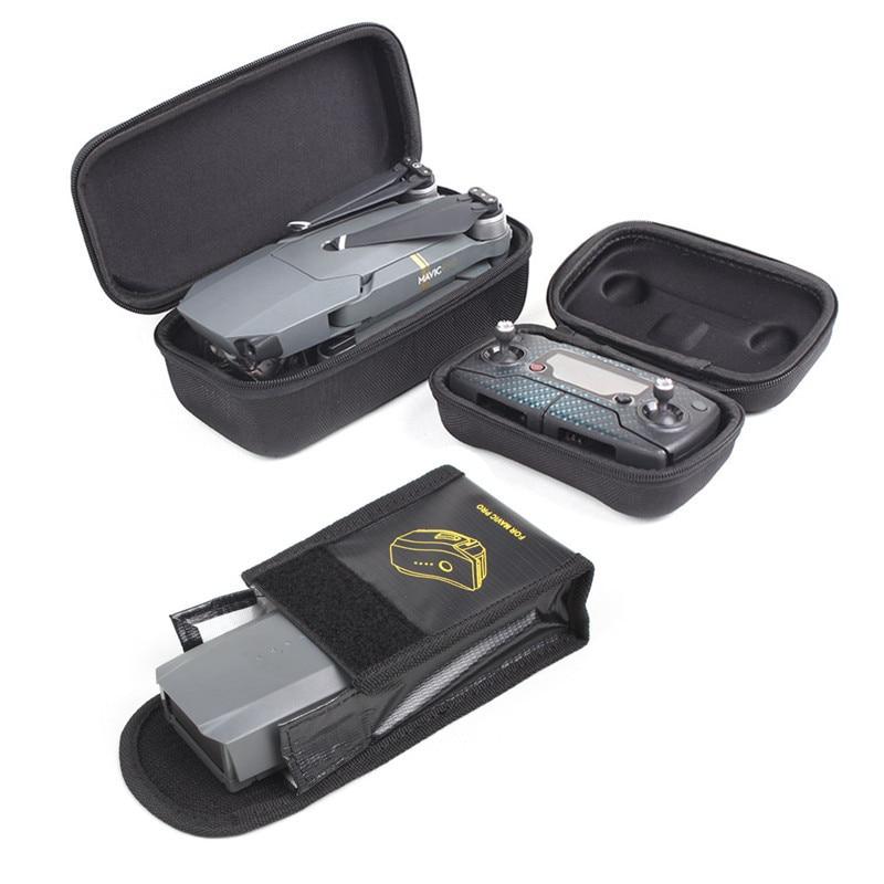 Алюминиевый бокс mavic combo для хранения аккумулятора дропшиппинг спарк комбо в люберцы