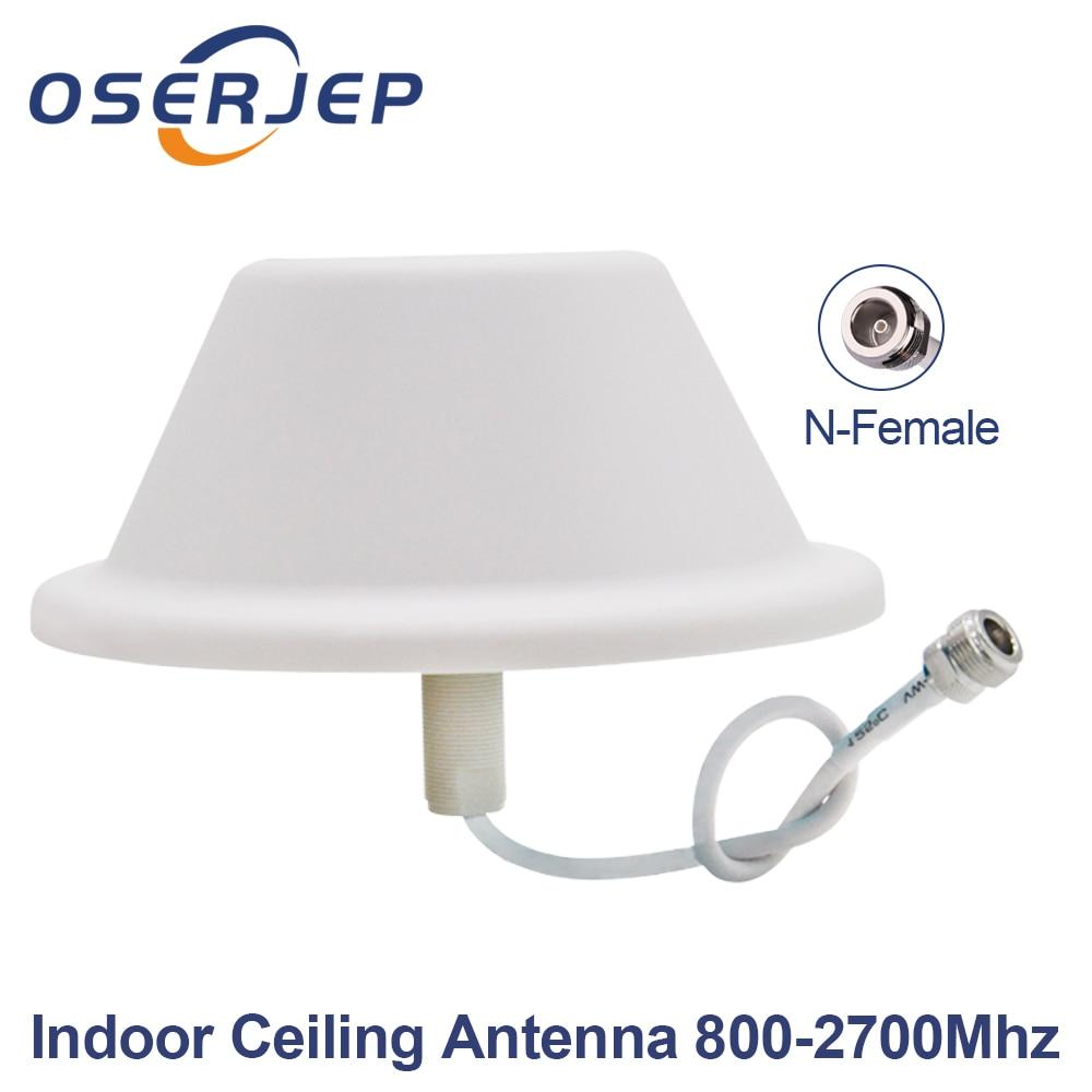 3G celular antenas lte antenna omni Indoor 2g 4g Antenna Ceiling internal