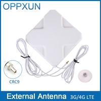 4G Antenna 35dBi CRC9 For HUAWEI E3276 EC3372 E3372 E3272 And Vodafone K5007
