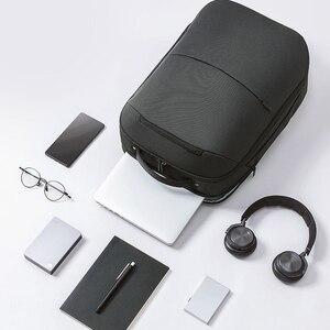 Image 5 - شاومي Mijia Youpin 90S متعددة الوظائف الأعمال السفر مقاوم للماء حزمة 315*150*440 مللي متر 20L