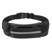 Модная мини-поясная сумка для женщин и мужчин, портативная Удобная USB поясная сумка для путешествий, многофункциональная Водонепроницаемая поясная сумка для телефона 192